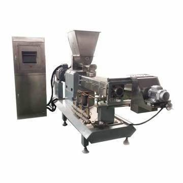 High Quality Automatic Pet Food Pellet Extruder