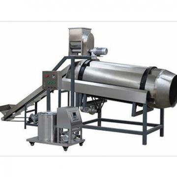 1ton/H Floating Fish Feed Food Making Production Line Machine