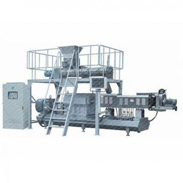 Conical Double Screw Plastic Big Diameter PVC Strengthened Pipe/Hose Multi Hole Pipe Extruder Machine