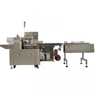 Ce Certification Core Filling Snack Making Machine Cereal Bar Extrusion Equipment Stuffed Cereal Extruder Production Line