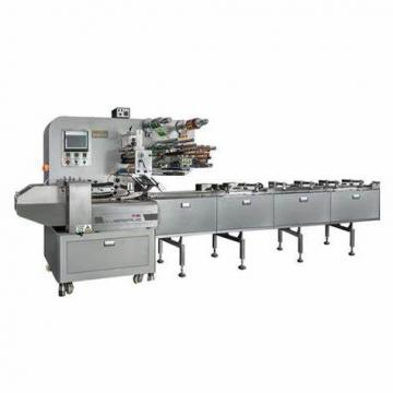 Energy Bar Forming Machine / Automatic Chocolate Cereal Bar Making Machine