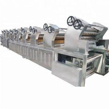 of High Quality Instant Noodle Making Machine