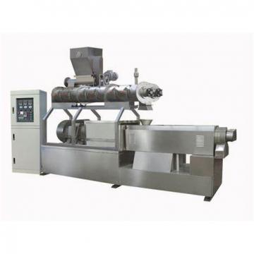 Dog Dry Food Extrusion Machine Pet Food Machinery Animal Food Pellet Equipment Production Line