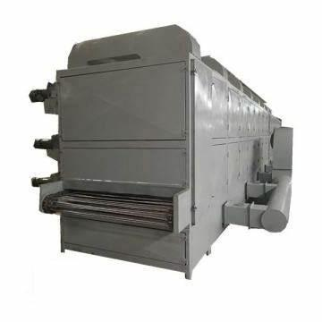 Industry Microwave Insect Cricket Grasshopper Yellow Mealworm Black Soldier Fly Larvae Dehydration Drying Processing Machine