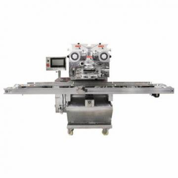 High Speed Snack Food Energy Candy Bar Making Machine