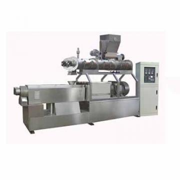 Commercial Corn Puff Extruder Machine Corn Puff Ball Food Extruder
