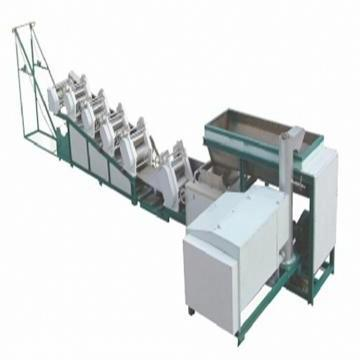 Fried Instant Noodles Production Line Making Machine Manufacturing Equipment